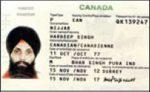 hardeep singh nijhar passport