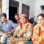 pilibhit jail massacre