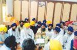 taksali parcharak regarding sikh rehat maryada