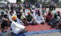 sikh-sangat-starts-protest-at-kapurthala-chowk-jalandhar-against-beadbi-of-guru-granth-sahib