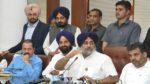 sukhbir-badal-at-press-conference-punjab-vidhan-sabha