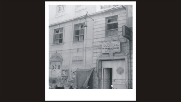 ਗੁਰਦੁਆਰਾ ਗੁਰੂ ਨਾਨਕ ਸਾਹਿਬ, ਅਰਾਮ ਬਾਗ਼, ਕਰਾਚੀ (ਫਾਈਲ ਫੋਟੋ)