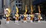Sikh Day Parade NYC