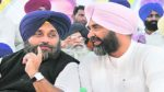 sukhbir badal and manpreet badal