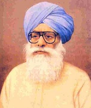 ਸਿਰਦਾਰ ਕਪੂਰ ਸਿੰਘ