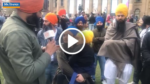Sikhs-participate-in-protest-against-Rohingya-community
