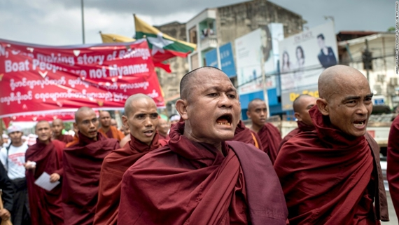 burmese monk muslim killings 2
