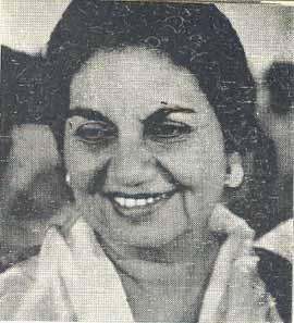 ਗੁਰਬਿੰਦਰ ਕੌਰ ਬਰਾੜ (ਮੁਕਤਸਰ) ਕਾਂਗਰਸ (ਫਾਈਲ ਫੋਟੋ)