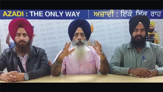 kanwarpal singh and paramjit singh tanda
