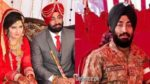 mojor harcharan singh marriage