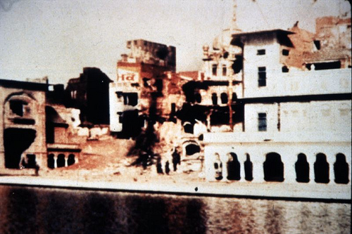 Akal-Takhat-After-June-1984