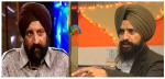 Harinder Sikka (L) - Sewak Singh Dr. (R) [File Photo]