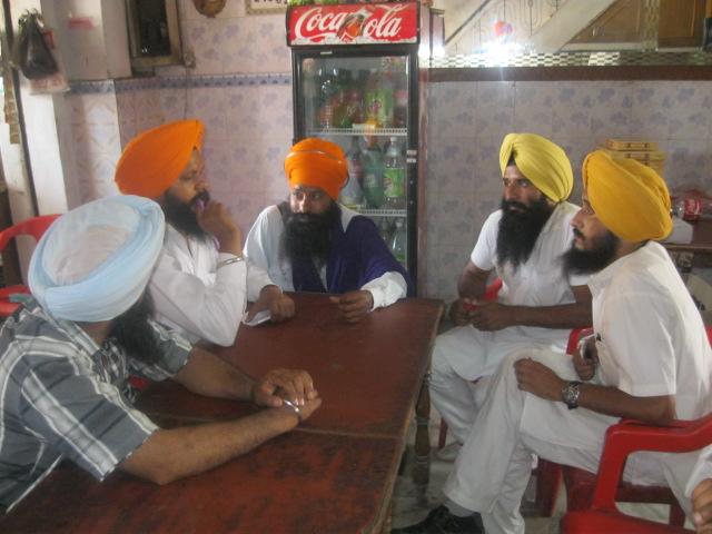 Ludhiana Local Organization's Meeting