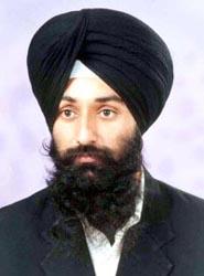 Jaspal Singh Manjhpur