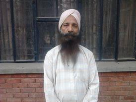 Jaswant Singh Azad