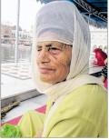 ਮਾਤਾ ਗੁਰਜੀਤ ਕੌਰ