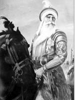 Navab kapoor Singh