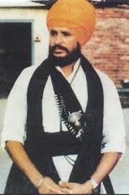 Sukhdev Singh Babbar