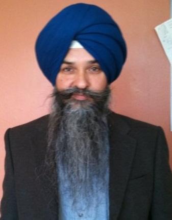Sirdar Loveshinder Singh Dallewal