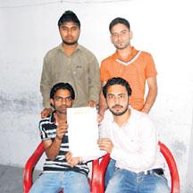 Shiv sena activist detach from controversial statement of their presidnet